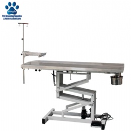 Pet Electric Operating Table SL-LZO01