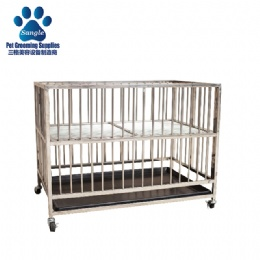Folding 304 Stainless Steel Cage