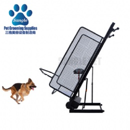 Dog Runner Treadmills Lifting
