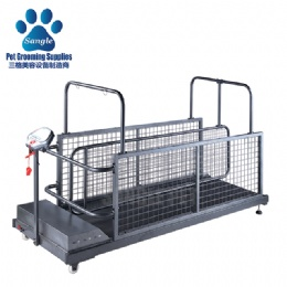 Double-Dogs Runner Treadmills
