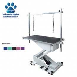Pet Grooming Supplies Electric Grooming Lifting Table