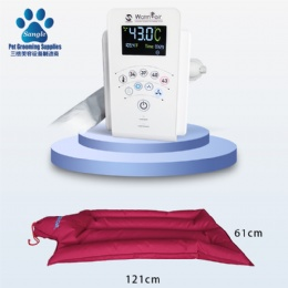 Veterinary Automatic Air Warming System