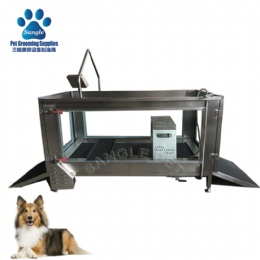 Multi-functional Canine Hydrotherapy Treadmill