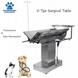 Pet Electric Operating Table SL-LZO03
