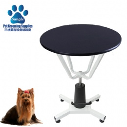 Eco-friendly Hydraulic Dog Grooming Table