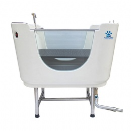 Plastic Pet SPA Tub With Support