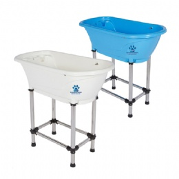 Common Plastic Folding Wash Tub